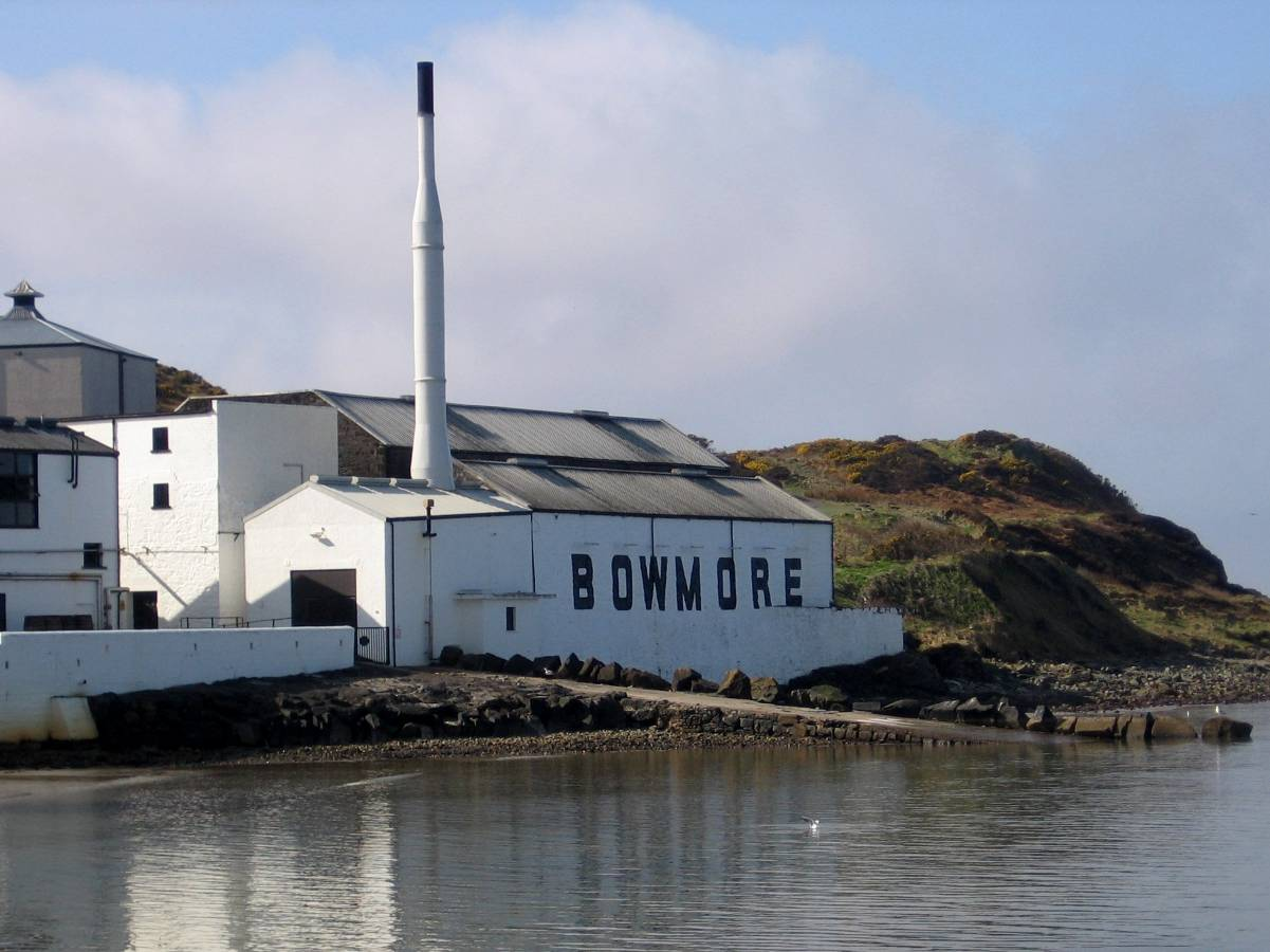 Islay-Bowmore (2)