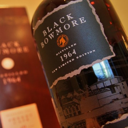 Bowmore Adds (2)