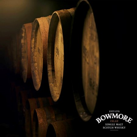 Bowmore Adds (4)
