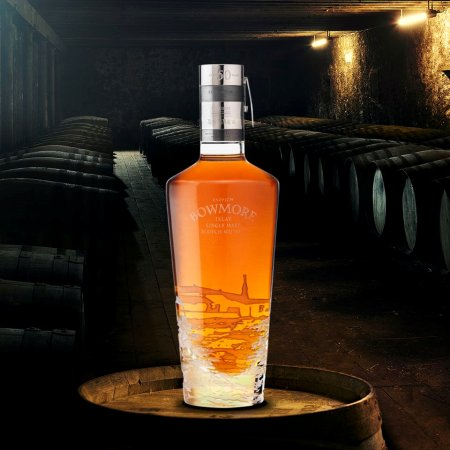 Bowmore Adds (5)