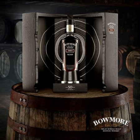 Bowmore Adds (6)