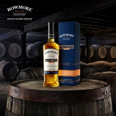 Bowmore Adds (8)